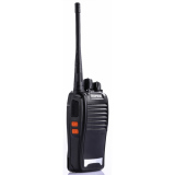 Jual Baofeng Walkie Talkie Single Band 5W 16Ch Uhf Bf 777S Black Baofeng Original