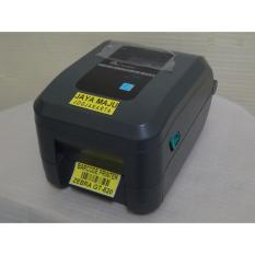 BARCODE PRINTER DESKTOP ZEBRA GT 820