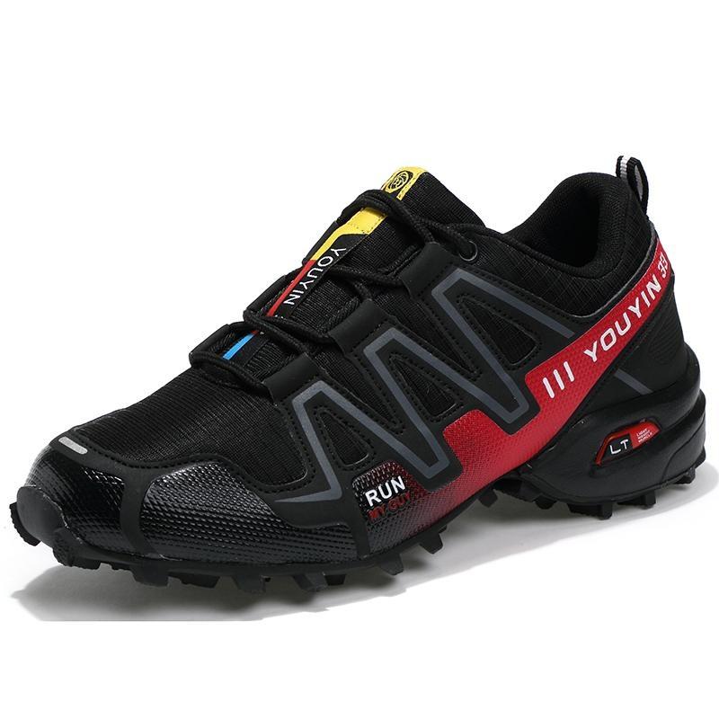 Ulasan Tentang Baru Kasual Sepatu Casual Pria Terbaru Tahun Ukuran Besar Sneakers Intl