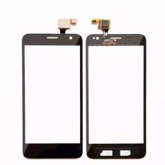 Baru Layar Sentuh untuk Alcatel Tech Mini OT 6012 6012A 6012X6012 W OT6012 Sensor Layar Sentuh Digitizer + 3 M Tape-Intl