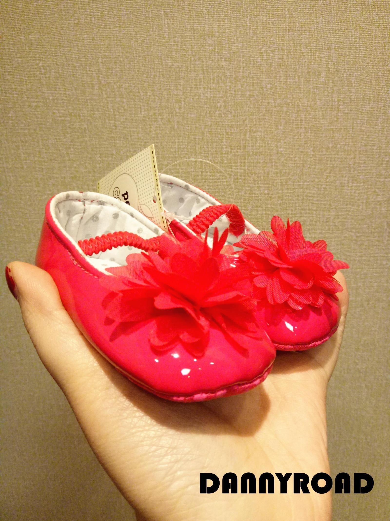 Spek Baru Musim Semi Dan Musim Gugur Putri Sepatu Bayi Balita Sepatu Oem