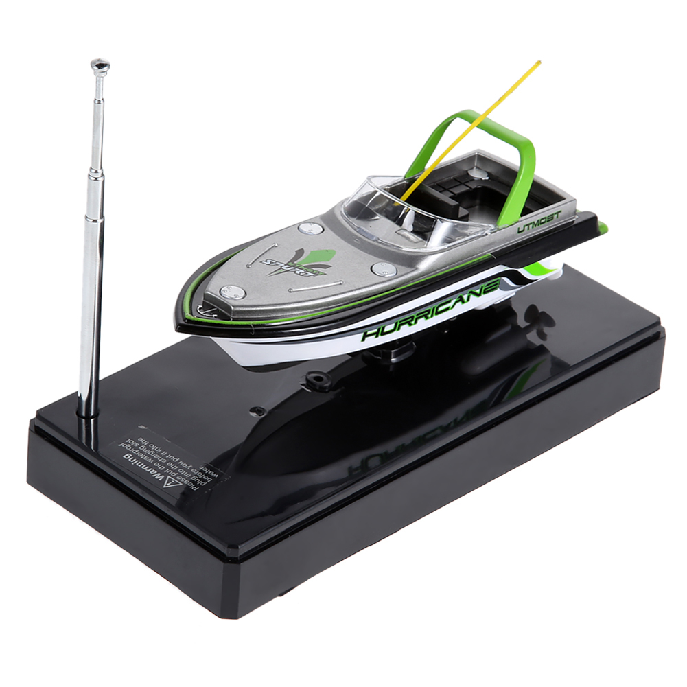 Harga Baru Radio Remote Control Rc Super Mini Speed Boat Dual Motor Kid Toy Terbaik