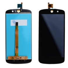 BARU Touch Digitizer + LCD Display Assembly untuk Acer Liquid Z530-Intl