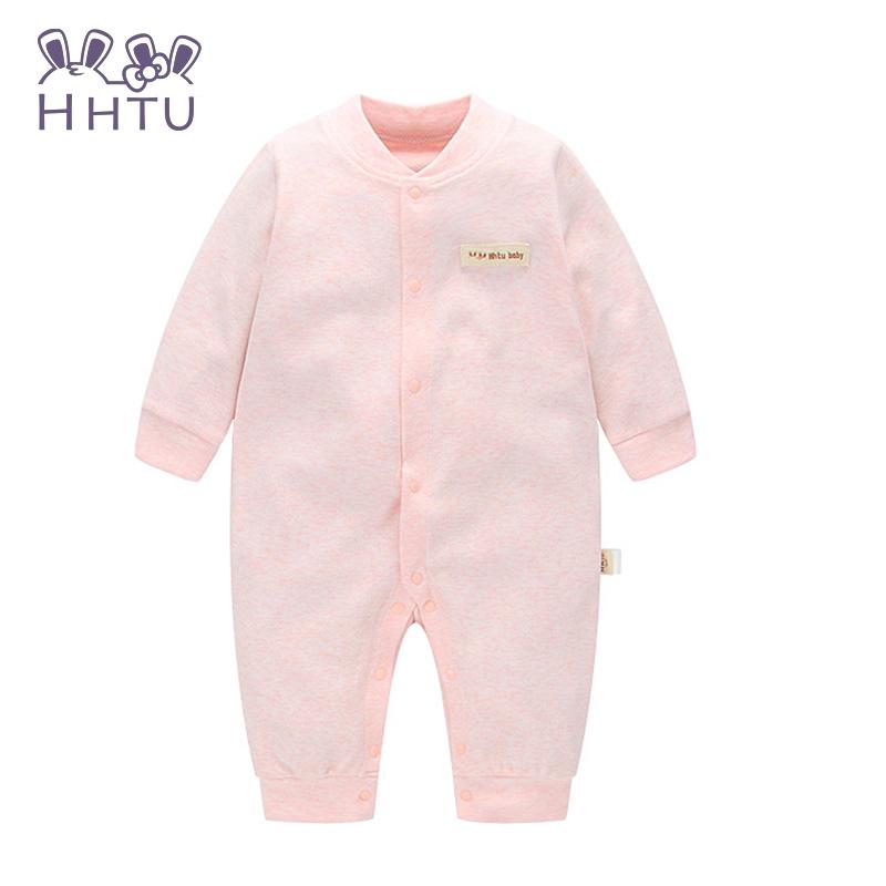 Baru untuk Pria atau Wanita Baju Monyet Bayi Kapas