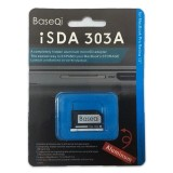 Beli Baseqi 303A Aluminum Minidrive Micro Sd Card Macbook Pro Retina 13 Inch Baseqi Dengan Harga Terjangkau