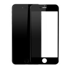 Spesifikasi Baseus 23Mm Pet Soft 3D Tempered Glass For Iphone 7 Plus 5 5 Hitam Dan Harga