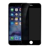 Spek Baseus 23Mm Anti Peep Lembut Pet Tepi Layar Penuh Pelindung Layar Anti Gores Untuk Iphone 6 S 6 Hitam Intl Baseus