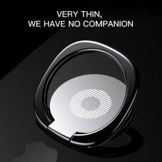 Toko Baseus 360 Derajat Jari Cincin Meja Berdiri Pemegang Cocok Universal Ponsel And Magnetik Mobil Bracket Mewah Ponsel Pemegang Berdiri Terdekat