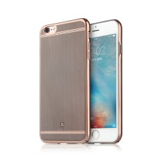 Baseus Case for iPhone 6 Plus/iPhone 6s Plus Glory Series- Rose Gold