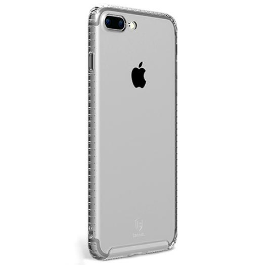 Beli Baseus Defense Shock Proof Tpu Case For Iphone 7 Plus Transparent Online Murah