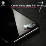 Harga Baseus For Iphone 7 Plus 2Pcs Transparent Camera Lens Tempered Glass Back Cover Phone Lens Screen Protector Film For Iphone 7 Plus Intl Branded