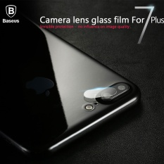 Harga Baseus For Iphone 7 Plus 2Pcs Transparent Camera Lens Tempered Glass Back Cover Phone Lens Screen Protector Film For Iphone 7 Plus Intl Baseus Baru