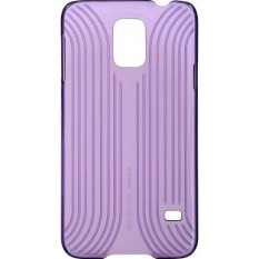 Beli Baseus Line Style Case For Samsung Galaxy S5 Ungu Seken