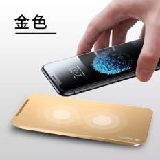 Beli Baseus Note5S6S7Edge S8 Iphone Charger Nirkabel Apel Di Tiongkok
