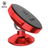 Toko Jual Baseus Small Ears Series Magnetic Suction Bracket Phone Holder Vertical Type Intl