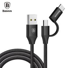 Spesifikasi Baseus Yiven Kabel Micro Usb Adaptor Tipe C Transmisi Transmisi Data Intl Yg Baik