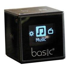Spesifikasi Basic K3 Hifi Digital Audio Player Hitam Basic Edition Terbaru