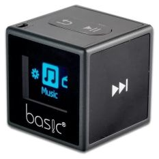 Jual Basic K3 Hifi Digital Audio Player Hitam Basic Branded