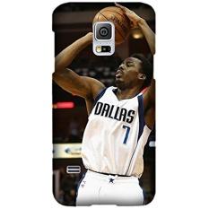 Basketball Star Al Farouq Aminu Sport Mobile Phone Skin Case Cover For Samsung Galaxy S5 - intl