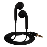 Bass Android Asli Telepon Asli Headset Pqn 589M2 Hitam Not Specified Diskon 50