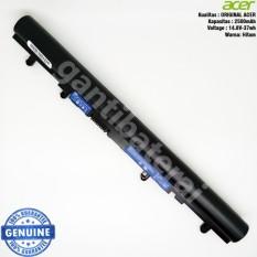 Baterai Acer Aspire E1-432 E1-470 E1-522 E5-471 V5-431 V5-471 V5-531 AL12A32 Original