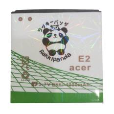 Baterai Double Power Rakkipanda for Acer Liquid E2 / V370