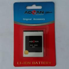 Baterai Advan S3+   Batre Batere Battery Untuk HP Advan S 3 + Plus