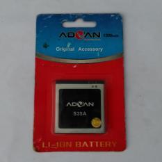 Baterai Advan S35A | Batre Batere Battery Untuk HP Advan S 35 A | S35 A | S 35A