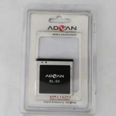 Baterai Advan S4 | Batre Batere Battery Untuk HP Advan S 4