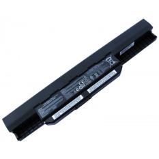 Baterai Asus A43 - A32-K53 - 6 Cell (OEM) - Hitam