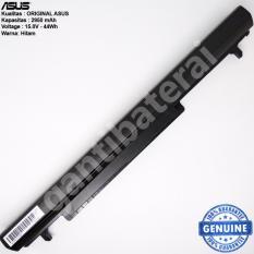 Baterai Asus A46C A46CA A46CB A46CM A46 K46CA K46CB K46CM A41-K56 Original