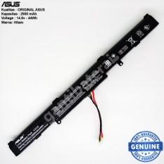 Baterai Asus X550 X550E X550D X550DP X550Z X450 X450J X450JN X450JF A450J A41-X550E Original
