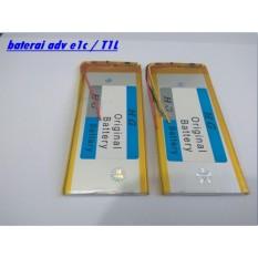 BATERAI BATRE ADVAN E1C /T1L ORIGINAL