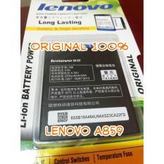 Baterai Batre Batere Battery Batrei Battre Lenovo A859 S880 A850 BL198