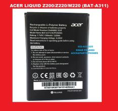 BATERAI BATRE BATTERY ACER LIQUID Z200 BAT-A311 Z220 M220 905428