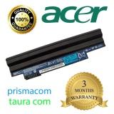 Spesifikasi Baterai Batre Laptop Netbook Original Acer Aspire One Aod255 D257 722 522 D260 Paling Bagus