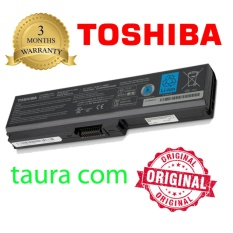 Baterai Battery Batre Laptop Toshiba Satellite L730 L735 L740 L745 L770 L755 - ORIGINAL