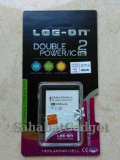 Diskon Baterai Battery Batre Logon Acer Z2 Z120 Z110 Double Power Multi