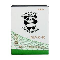 Toko Baterai Battery Double Power Double Ic Rakkipanda Andromax R Max R 4500Mah Termurah