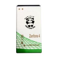 Toko Baterai Battery Double Power Double Ic Rakkipanda Asus Zenfone 4 Zenfone 4 Slim Zenfone Go 4 5 Inci Zc451Tg 4500Mah Di Dki Jakarta