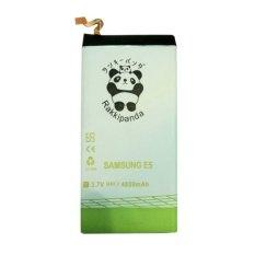 Spesifikasi Baterai Battery Double Power Double Ic Rakkipanda Samsung Galaxy E5 4800Mah Yang Bagus Dan Murah
