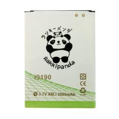 Toko Baterai Battery Double Power Double Ic Rakkipanda Samsung S4 Mini I9190 J1 Ace J110 3500Mah Termurah Dki Jakarta
