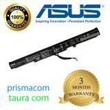 Ulasan Baterai Battery Original Asus X450 X450J X450Jf A450 A450J A450Jf F550 F550D F550Df X550 X550D X550Dp A41 X550E