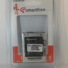 Toko Baterai Battery Smartfren Andromax G Es C2 Li37150A Ori Dekat Sini