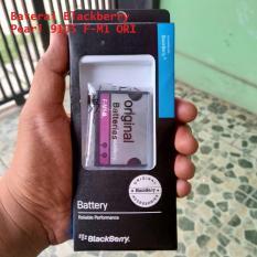 Baterai Blackberry Style 9670  Pearl 9105 9100 FM1 ORI