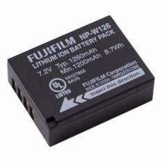 Harga Baterai Camera Digital Fujifilm Np W126 Finepix Hs30Exr X Pro1 Lengkap