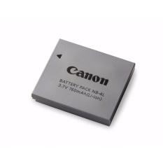 Toko Baterai Canon Nb 4L Online