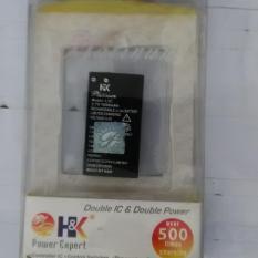Baterai Evercoss Cross L3C  Untuk Evercos L 3C HP Mini  Batre Batere Battery Ever Cross L 3 C Mini Handphone