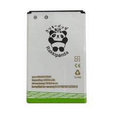 Baterai Double Power Rakkipanda HB505076RBC for Huawei Ascend Y3 ii