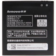 Baterai For Lenovo BL209 Battery Baterai For Lenovo A820E, A630E, A706